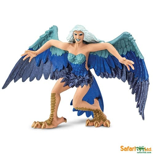 Safari Ltd Harpy (Mythical Realms) 100078