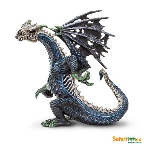 Safari Ltd Ghost Dragon 10132