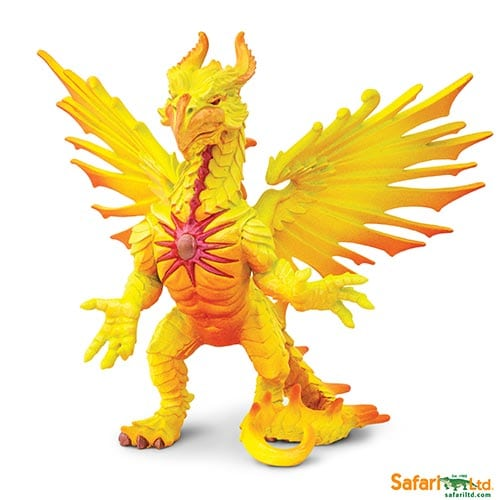 Safari Ltd Sun Dragon 10134