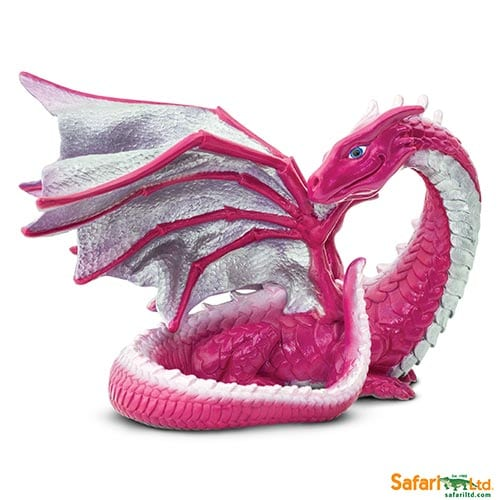 Safari Ltd Love Dragon 10139