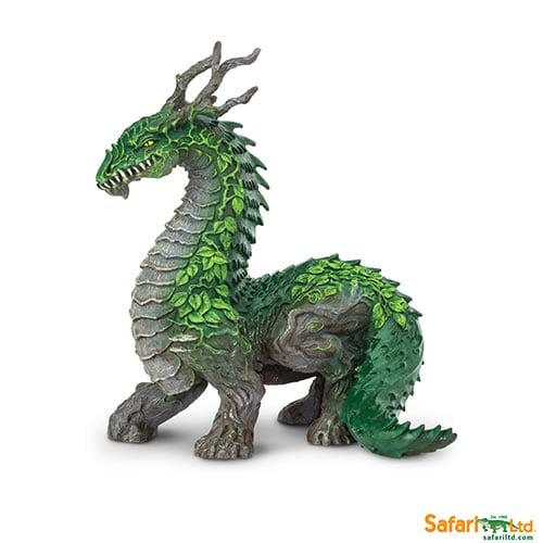 Safari Ltd Jungle Dragon  10150