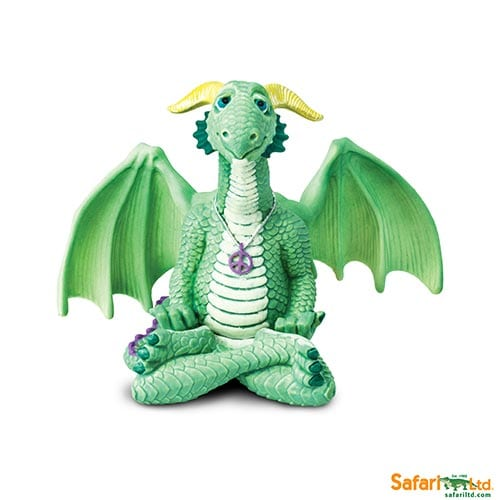 Safari Ltd Peace Dragon 10153