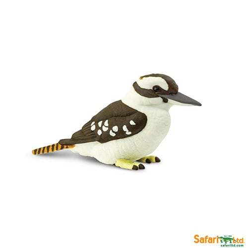 Safari Ltd Kookaburra (Wings of The World Birds) 151129