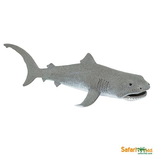 Safari Ltd Megamouth Shark (Wild Safari Sea Life) 201029