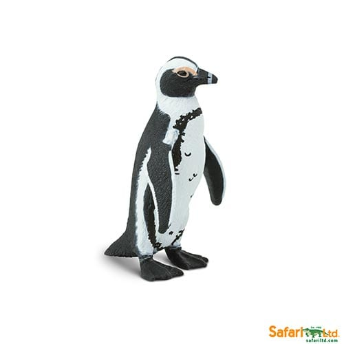 Safari Ltd African Penguin (Wild Safari Sea Life) 204029