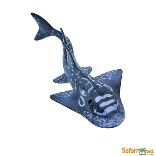 Safari Ltd Shark Ray (Wild Safari Sea Life) 226329
