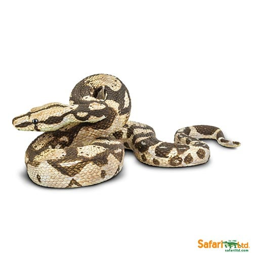 Safari Ltd Boa Constrictor Incredible Creatures 266529