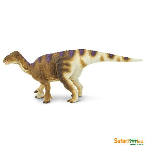 Safari Ltd Iguanodon (Wild Safari Prehistoric World) 305429