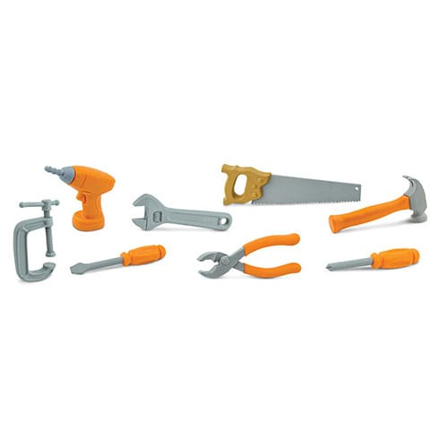 Safari Ltd Tools Toob 689604