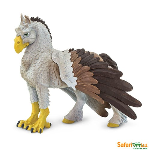 Safari Ltd Hippogryph (Mythical Realms) 803329