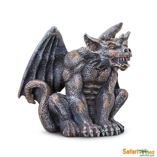 Safari Ltd Gargoyle (Mythical Realms) 803629