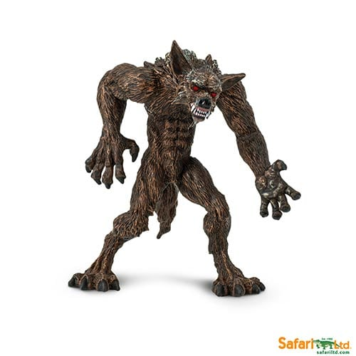 Safari Ltd Werewolf (Mythical Realms) 804129