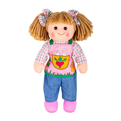 Big Jigs Elsie Doll BJD050