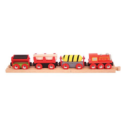 Big Jigs Supplies Train BJT183