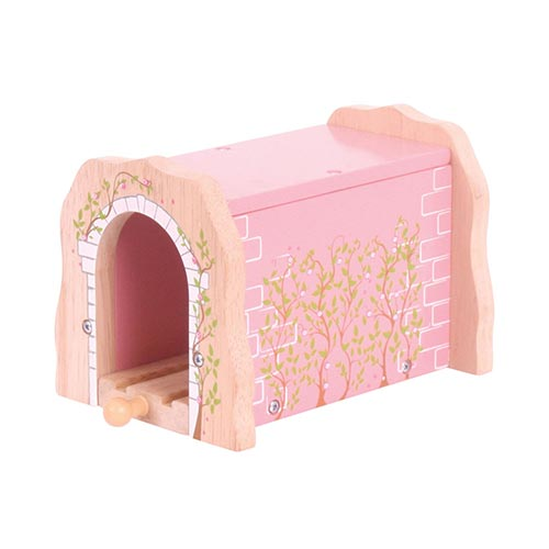 Big Jigs Pink Brick Tunnel BJT233