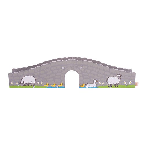 Big Jigs Farm Bridge BJT246