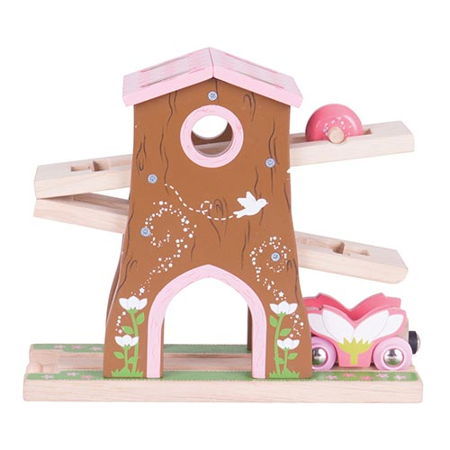 Big Jigs Pixie Dust Tree House BJT266