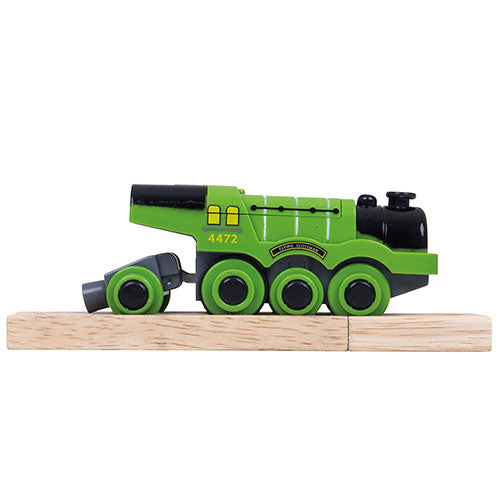 Big Jigs Flying Scotsman Battery Engine BJT306