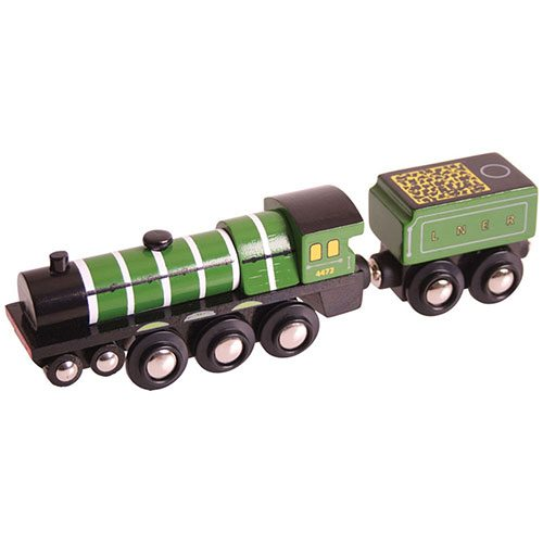 Big Jigs Flying Scotsman (Heritage Collection) BJT458