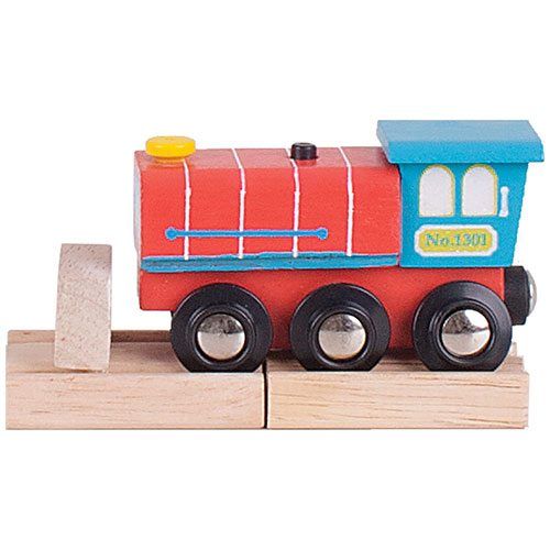 Big Jigs Choo Choo Sound Train BJT462