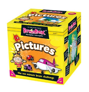 BrainBox Pictures