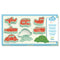 Djeco Play Dough Press Moulds Vehicles