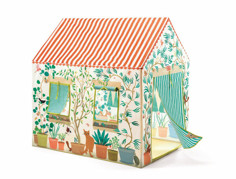 "Djeco Play Tent ""The House"""
