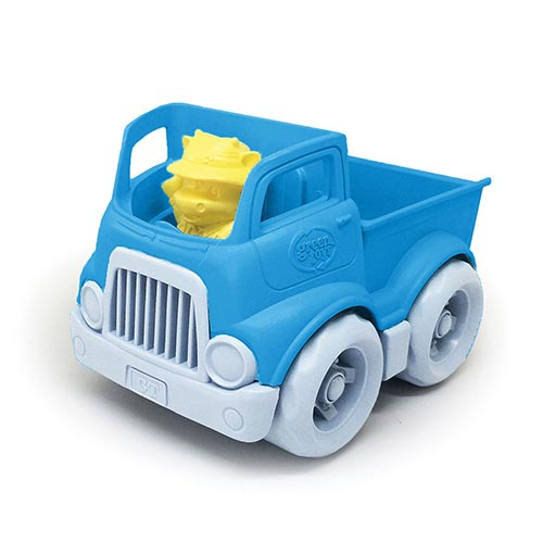 Green Toys Mini Pick Up Truck PTRB 1153