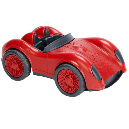 Green Toys Red Race Car RACR 1478