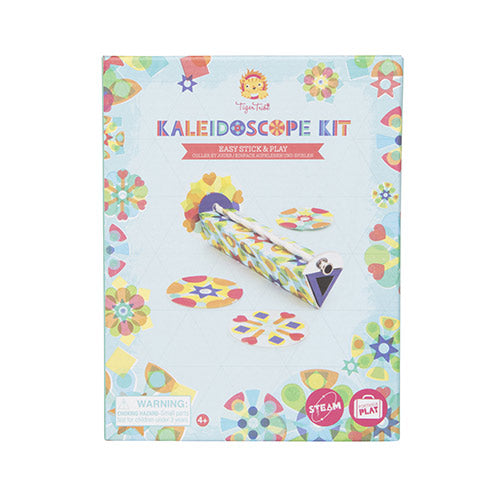 Tiger Tribe - Kaleidoscope Kit 6-0614