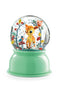 Night Light Djeco Snowglobe Fawn