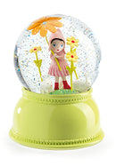 Night Light Djeco Snowglobe Sweet Girl