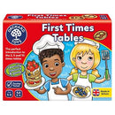 Orchard First Times Table Game