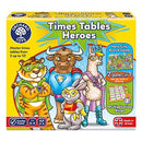 Orchard Times Tables Heroes Game