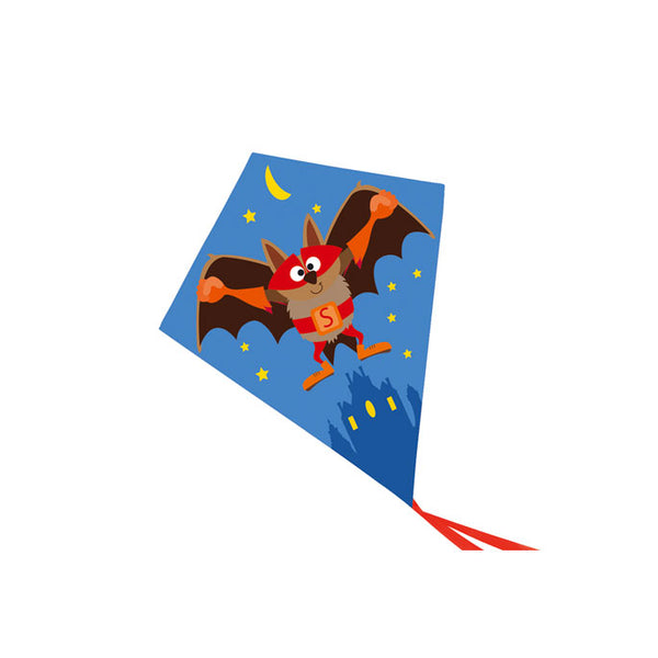 Scratch - Kite Superhero - 6182525