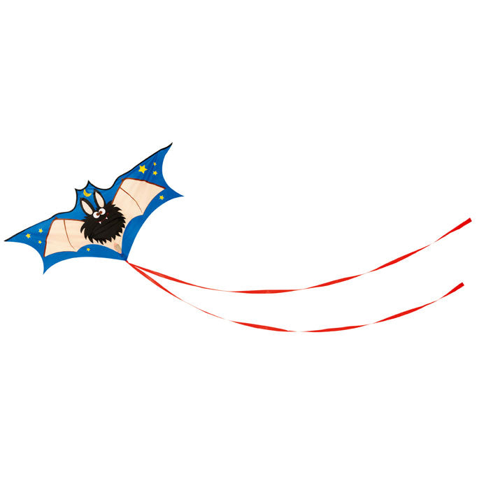 Scratch - Kite Shaped Bat - 6182522