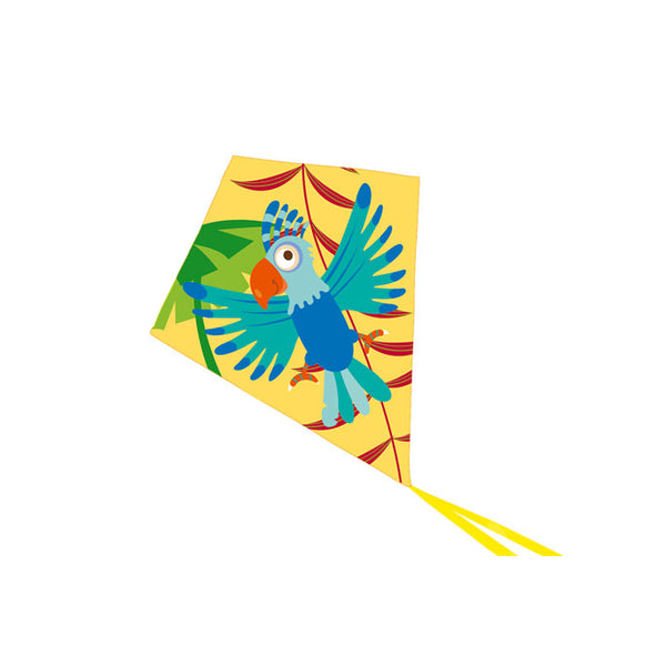 Scratch - Kite Paradise Bird - 6182523