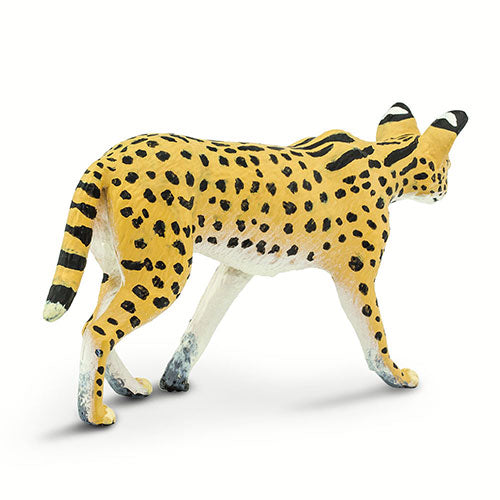 Safari Ltd - Serval (Wild Safari) 100237