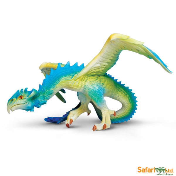 Safari Ltd Wyvern Dragon 10124