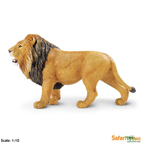 Safari Ltd Lion (Wildlife Wonders) 111289