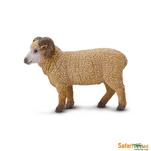 Safari Ltd Ram (Safari Farm) 161429