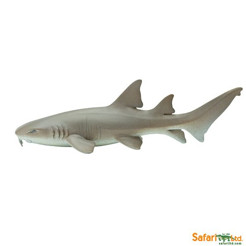 Safari Ltd Nurse Shark (Wild Safari Sea Life) 200629