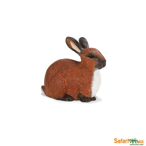 Safari Ltd Rabbit (Safari Farm) 245429