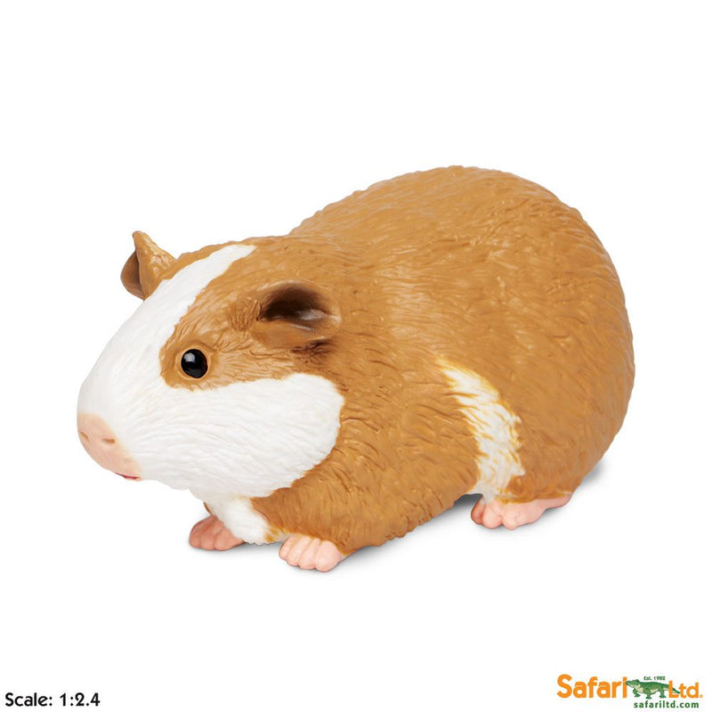 Safari Ltd Guinea Pig Incredible Creatures 269629