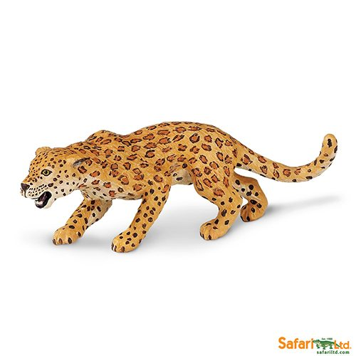 Safari Ltd Leopard (Wild Safari) 271529