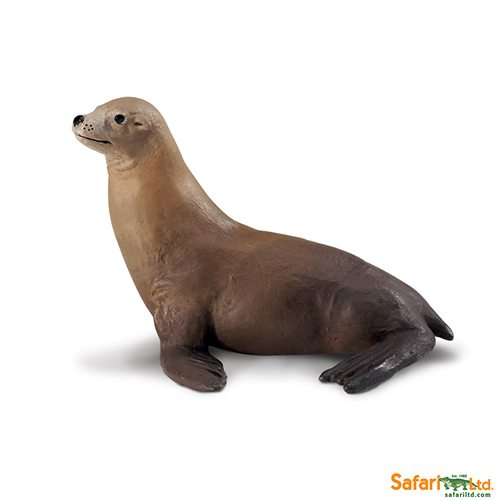 Safari Ltd Sea Lion (Wild Safari Sea Life) 274229