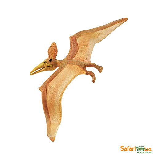Safari Ltd Pteranodon (Wild Safari Prehistoric World) 279229