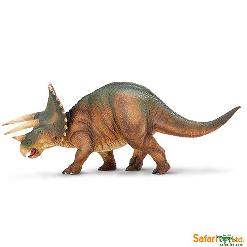 Safari Ltd Triceratops (Wild Safari Prehistoric World) 284529