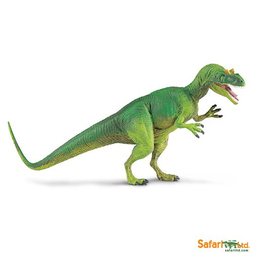Safari Ltd Allosaurus (Wild Safari Prehistoric World) 284929