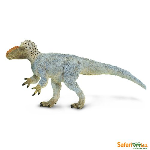 Safari Ltd Yutyrannus (Wild Safari Prehistoric World) 303529